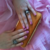 Celebrity Nails From Award Show Red Carpets 2014
