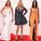 tapis rouge Emmy Awards