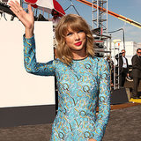 MTV VMAs Red Carpet Dresses and Live Red Carpet Coverage