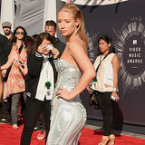 Iggy Azalea Dress on the VMA Red Carpet Pictures