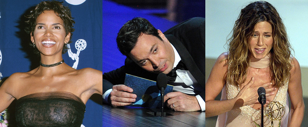 Relive the Star-Studded Emmys' Most Exciting Moments!