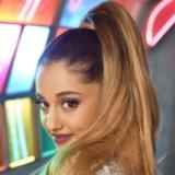 Ariana Grande's Ponytail