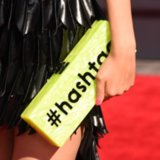 2014 MTV Video Music Awards Accessories on the Red Carpet