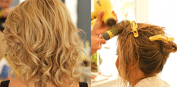 Blowout Troubles? What Products You Need For a Week of Great Hair