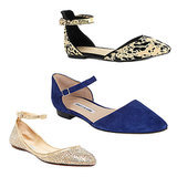 Cute Closed Toe Flats to Shop Online
