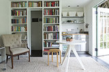 Steal This Look: Guest Cottage Kitchenette by Ikea