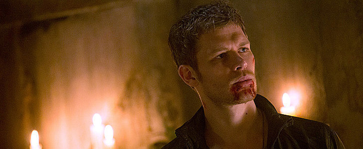 The Originals Season 2 Trailer: Klaus Returns . . . With a Vengeance!