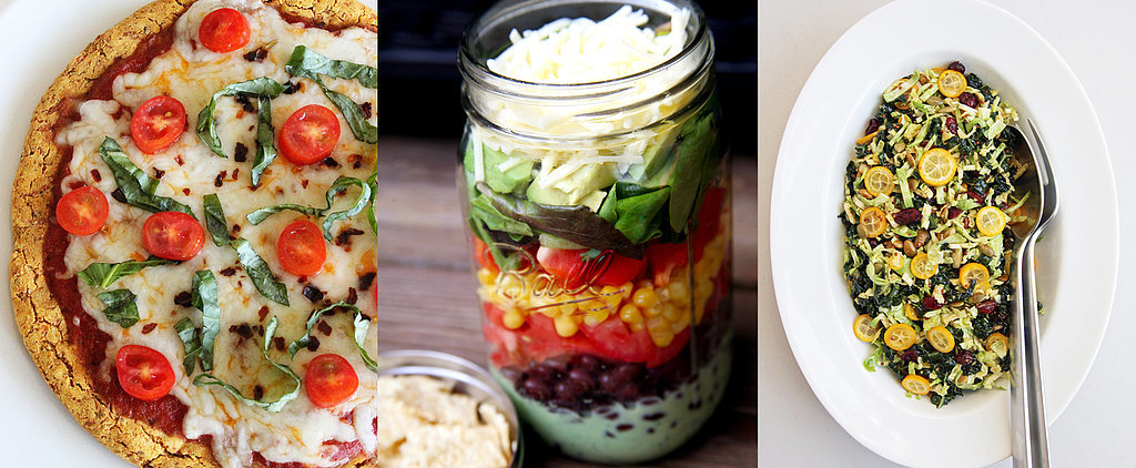 14 Single-Serving Dinner Recipes For a Party of 1