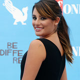Lea Michele Breakfast Recipe