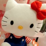 Hello Kitty Is Not a Cat Reactions