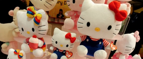 Hello Kitty Isn't Really a Cat, So We Can't Believe Anything Anymore