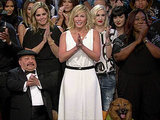 Chelsea Handler Bids a Star-Studded, Semi-Fond Farewell with Her Show's Finale (VIDEO)