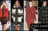 I'm So Surprised Plaid Is A Huge Fall Fashion Trend (Said No One Ever)