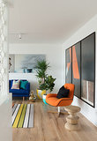 Houzz Tour: A '60s Apartment Gets a Retro Revamp (11 photos)