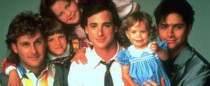 The Most Important Style Lessons That Full House Taught Us