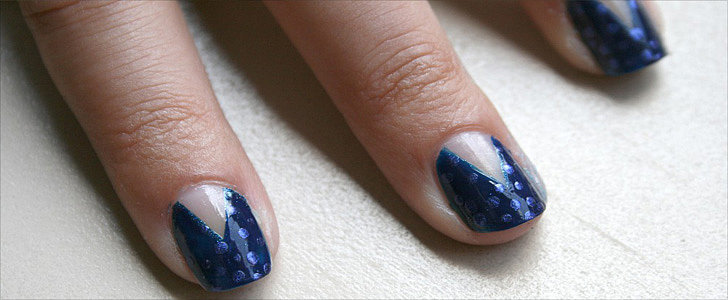 DIY This Manicure Inspired by Julia Roberts's Emmys Dress