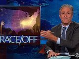 Jon Stewart Gets Real About Fox News' Racist Coverage Of Ferguson