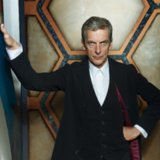 Doctor Who Facebook TARDIS Icon