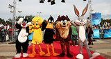 'Looney Tunes' Movie Coming Soon, Not Starring Looney Tunes Characters