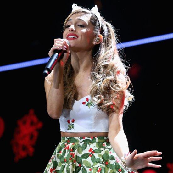 Ariana Grande Style Tips | Video