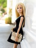 The Newest Fashion Blogger on the Block: Barbie