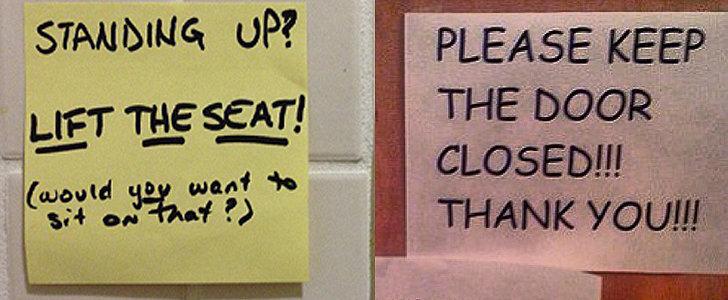 21 Ultimate Comebacks to Annoying Passive-Aggressive Notes