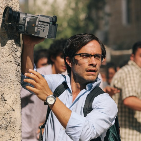 Watch the Trailer For Rosewater, Jon Stewart's Directorial Debut