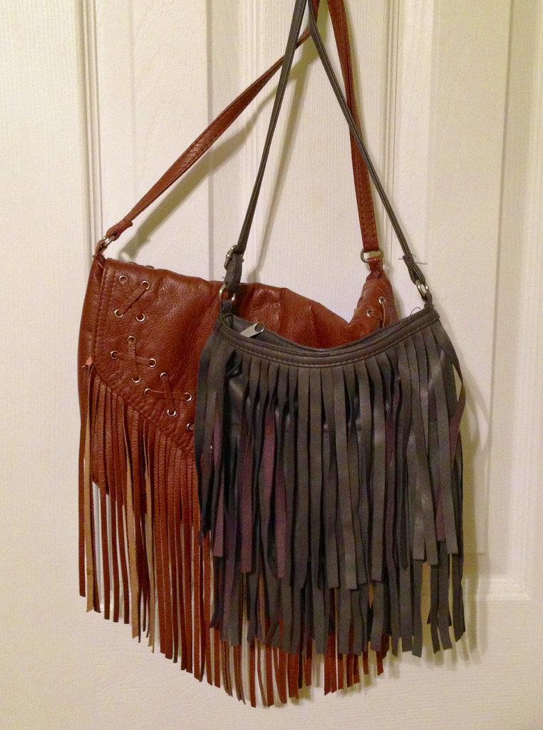 My Fringe Bags