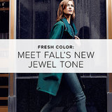 Fall Color Trend | Shopping