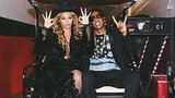 Beyonce's Dad Claims Elevator Incident Was Fake