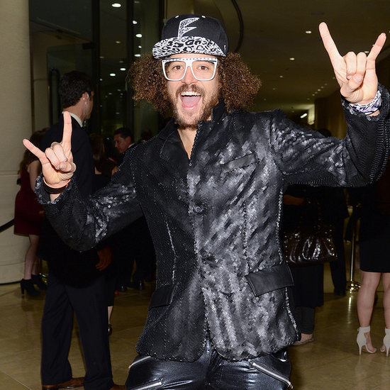 Redfoo Victim of Glassing Attack at Sydney Pub