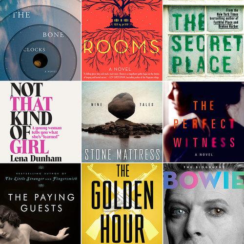 New Books of September 2014