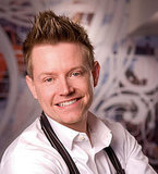 Richard Blais on Food Network; Napa Earthquake Relief