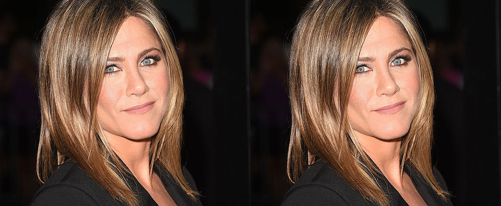 "Jennifer Aniston Is Bringing Back ""The Rachel"" in a Chic New Way"