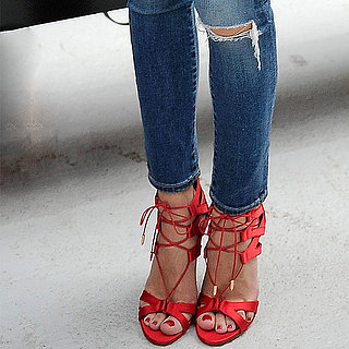 The Spring Shoe Edit Great Heights