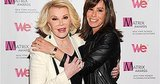 Joan Rivers 'Resting Comfortably': Daughter