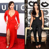 "Demi Lovato: Kim Kardashian ""Revolutionized Our Generation's View of What Beautiful Is"""