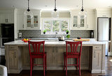 Kitchen of the Week: The Calm After the Storm (9 photos)