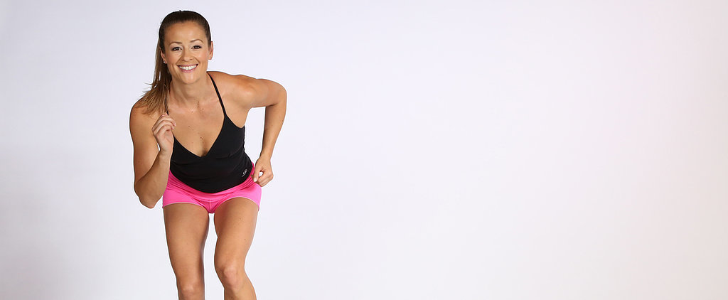 Printable Workout: Quick, Effective Cardio — No Running Required