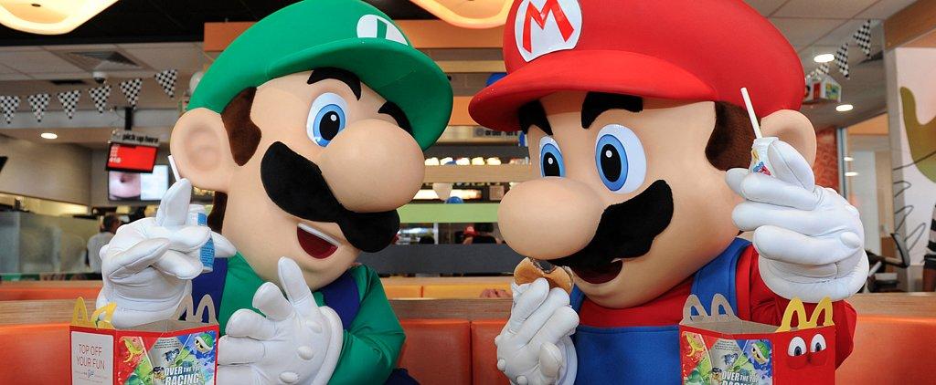 Nintendo Reveals a New, Lightweight 3DS