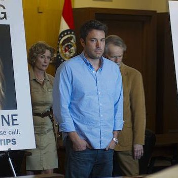 New Gone Girl Pictures: Piece Together the Clues