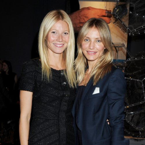 Cameron Diaz Friendship Quotes