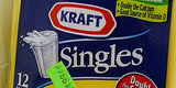Kraft Recalls 7,691 Cases Of American Cheese Singles