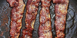 Bacon Is So Damn Delicious, Even Vegetarians Can't Resist It