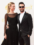Adam Levine: Being Married Makes Me Feel 'More Masculine'
