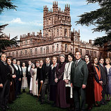 Watch the Trailer for Downton Abbey's New Season