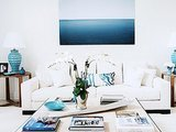 Shop the Room: Coastal Cool