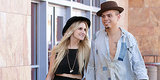 Ashlee Simpson And Evan Ross Are Married!
