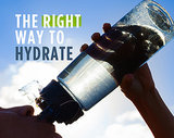 What Every Woman Needs to Know About Hydration