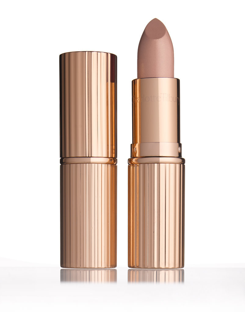 K.I.S.S.I.N.G. Lipstick in Nude Kate